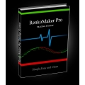 RenkoMaker Pro MT4 Trend TradingSystem (Enjoy Free BONUS Natural Brilliance Training Program)